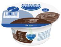 Fresubin 2kcal Crème Sans Lactose Nutriment Chocolat 4 Pots/200g à Saint-Brevin-les-Pins