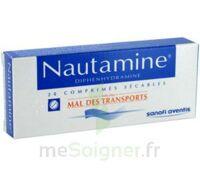 Nautamine, Comprimé Sécable à Saint-Brevin-les-Pins