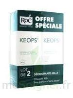 Keops Deodorant Bille Peaux Fragiles Lot De 2 à Saint-Brevin-les-Pins