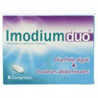 Imodiumduo, Comprimé à Saint-Brevin-les-Pins
