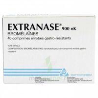 Extranase 900 Nk, Comprimé Enrobé Gastro-résistant à Saint-Brevin-les-Pins