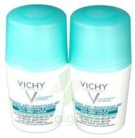 Vichy Déodorant Anti-transpirant Bille Anti-trace Lot à Saint-Brevin-les-Pins