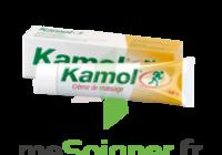 Kamol Chauffant crème de massage à Saint-Brevin-les-Pins