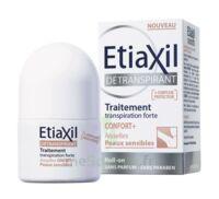 ETIAXIL Dé transpirant Aisselles CONFORT+ Peaux Sensibles à Saint-Brevin-les-Pins