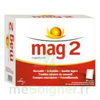 MAG 2, poudre pour solution buvable en sachet à Saint-Brevin-les-Pins