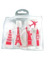 Kit flacons de voyage à Saint-Brevin-les-Pins