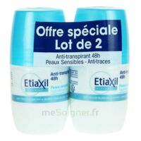 ETIAXIL DEO 48H ROLL-ON LOT 2 à Saint-Brevin-les-Pins