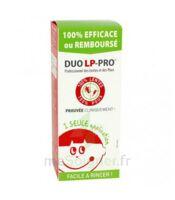 Duo LP-Pro Lotion radicale poux et lentes 150ml à Saint-Brevin-les-Pins