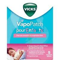 VICKS VAPOPATCH ENFANTS à Saint-Brevin-les-Pins