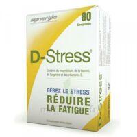 D-STRESS, boite de 80 à Saint-Brevin-les-Pins