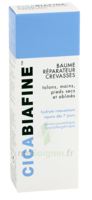 Cicabiafine Baume Reparateur Crevasses 50ml à Saint-Brevin-les-Pins