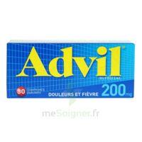 Advil 200 Mg Comprimés Enrobés Plq/3x10 (30) à Saint-Brevin-les-Pins