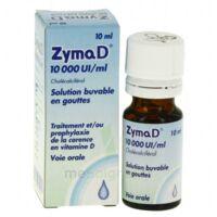ZYMAD 10 000 UI/ml, solution buvable en gouttes à Saint-Brevin-les-Pins