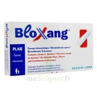 BLOXANG Eponge de gélatine stérile hémostatique B/5 à Saint-Brevin-les-Pins