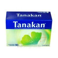TANAKAN 40 mg, comprimé enrobé PVC/alu/90 à Saint-Brevin-les-Pins