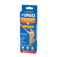 Urgo Verrues S Application Locale Verrues Résistantes Stylo/1,5ml à Saint-Brevin-les-Pins