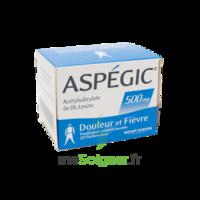 ASPEGIC 500 mg, poudre pour solution buvable en sachet-dose 20 à Saint-Brevin-les-Pins