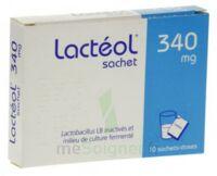 Lacteol 340 Mg, Poudre Pour Suspension Buvable En Sachet-dose à Saint-Brevin-les-Pins