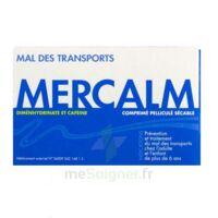 Mercalm, Comprimé Pelliculé Sécable à Saint-Brevin-les-Pins