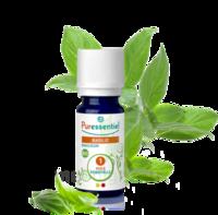 Puressentiel Huiles essentielles - HEBBD Basilic BIO* - 5 ml à Saint-Brevin-les-Pins
