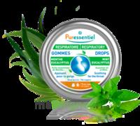 Puressentiel Respiratoire Gommes Menthe-eucalyptus Respiratoire - 45 G à Saint-Brevin-les-Pins