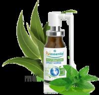 Puressentiel Respiratoire Spray Gorge Respiratoire - 15 Ml à Saint-Brevin-les-Pins