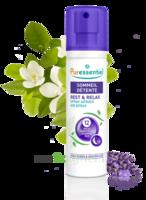 Puressentiel Sommeil - détente Spray Aérien Sommeil Détente aux 12 Huiles Essentielles - 75 ml à Saint-Brevin-les-Pins