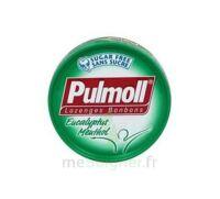 PULMOLL Pastille eucalyptus menthol à Saint-Brevin-les-Pins