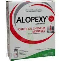 Alopexy 50 Mg/ml S Appl Cut 3fl/60ml à Saint-Brevin-les-Pins
