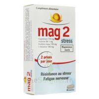 Mag 2 Stress 30 comprimés à Saint-Brevin-les-Pins