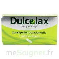 Dulcolax 10 Mg, Suppositoire à Saint-Brevin-les-Pins