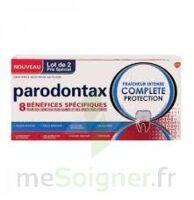 Parodontax Complete Protection Dentifrice Lot De 2 à Saint-Brevin-les-Pins