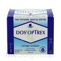 DOS'OPTREX S lav ocul 15Doses/10ml à Saint-Brevin-les-Pins
