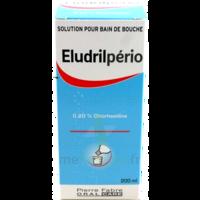 Eludrilperio 0,2 %, Solution Pour Bain De Bouche à Saint-Brevin-les-Pins