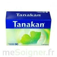 TANAKAN 40 mg/ml, solution buvable Fl/90ml à Saint-Brevin-les-Pins