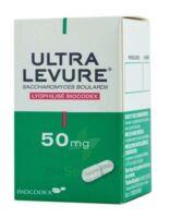 ULTRA-LEVURE 50 mg Gélules Fl/50 à Saint-Brevin-les-Pins
