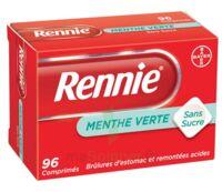 RENNIE SANS SUCRE, comprimé à croquer à Saint-Brevin-les-Pins