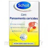 Scholl Pansements coricides cors à Saint-Brevin-les-Pins