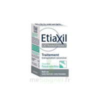 Etiaxil Aisselles Déodorant peau sèche 15ml à Saint-Brevin-les-Pins
