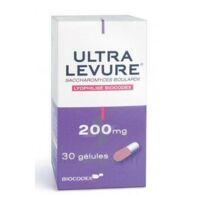 ULTRA-LEVURE 200 mg Gélules Fl/30 à Saint-Brevin-les-Pins