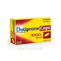 DOLIPRANECAPS 1000 mg Gélules Plq/8 à Saint-Brevin-les-Pins