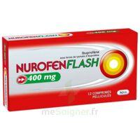 Nurofenflash 400 Mg Comprimés Pelliculés Plq/12 à Saint-Brevin-les-Pins
