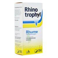 Rhinotrophyl Solution Pour Pulvérisation Nasale 1fl/12ml à Saint-Brevin-les-Pins