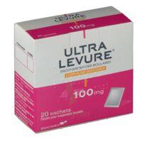 Ultra-levure 100 Mg Poudre Pour Suspension Buvable En Sachet B/20 à Saint-Brevin-les-Pins