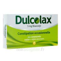 Dulcolax 5 Mg Comprimés Enrobés Gastro-résistants Plq/30 à Saint-Brevin-les-Pins
