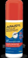 Apaisyl Répulsif Moustiques Emulsion Fluide Haute Protection 90ml à Saint-Brevin-les-Pins