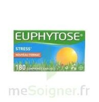 Euphytose Comprimés Enrobés B/180 à Saint-Brevin-les-Pins