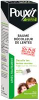 Pouxit Décolleur Lentes Baume 100g+peigne à Saint-Brevin-les-Pins