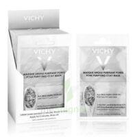 Vichy Masque bidoses argile purifiant 2*Sachets/6ml à Saint-Brevin-les-Pins