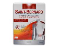 St-Bernard Patch zones ciblées  x3 à Saint-Brevin-les-Pins